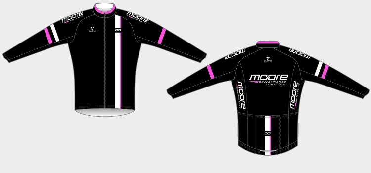 Long Sleeve Thermal Jersey   Sizes: XS S M L XL XXL XXL   Price: $185