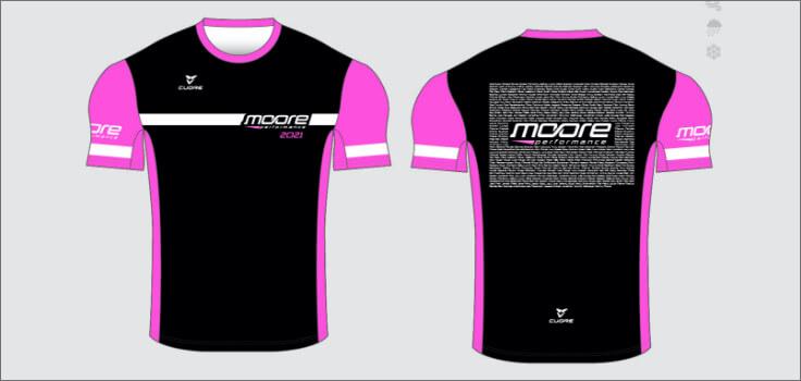Run T-shirt   Sizes: XS S M L XL XXL XXL   Price: $65